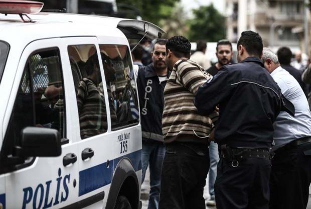Sirija hapsenje droga