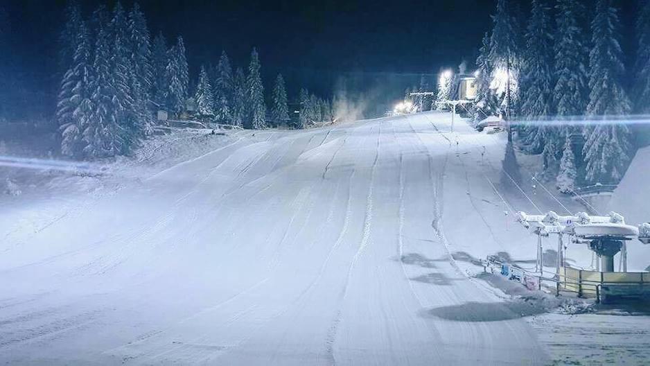 Skijanje vlasic