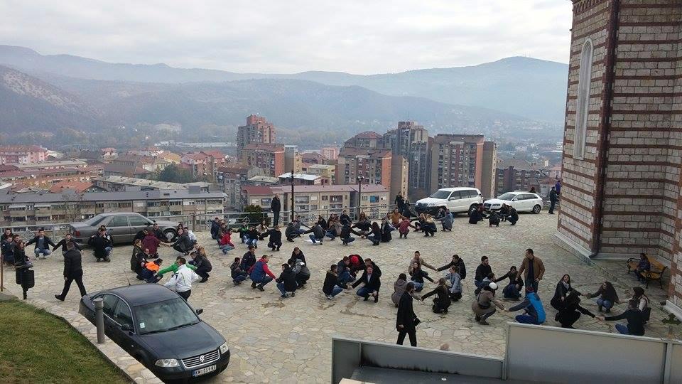 Ne Kosovu u UNESKO