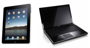 Tablet vs PC