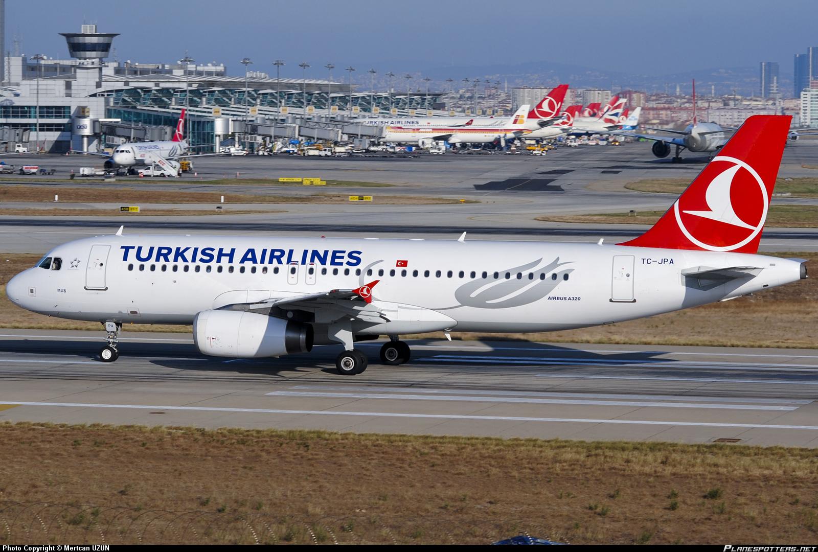 Turski avion