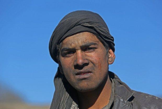 Ugalj Avganistan