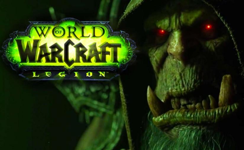(VIDEO) World Of Warcraft Legion stiže na ljeto 2016. godine