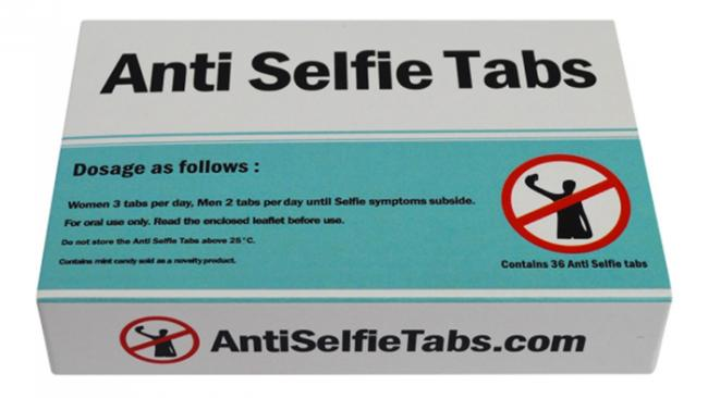 anti-selfi-pilule