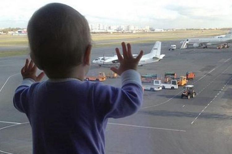 beba avion
