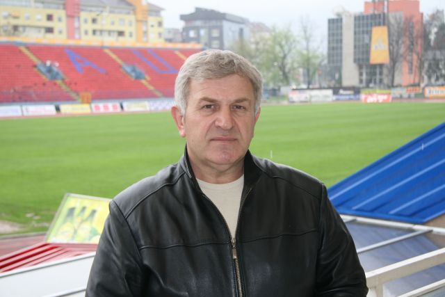 Draško Ilić i Robert Zrilić podnijeli ostavke u FK Borac