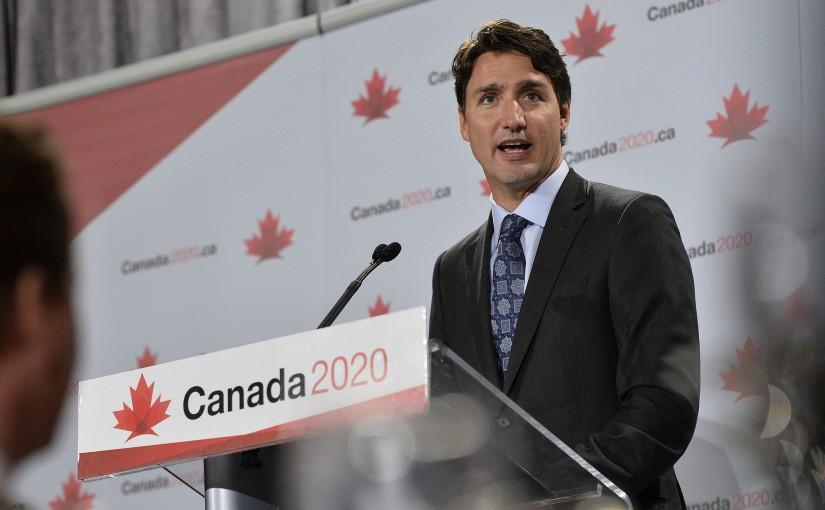 U Kanadi izjednačen broj ministara i ministarki