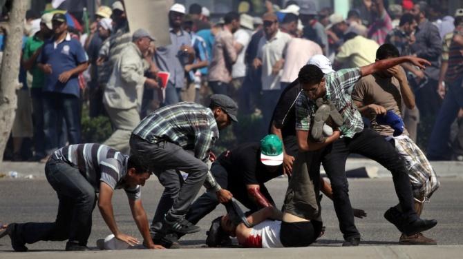 Egipat: U napadu na policiju šestoro mrtvih