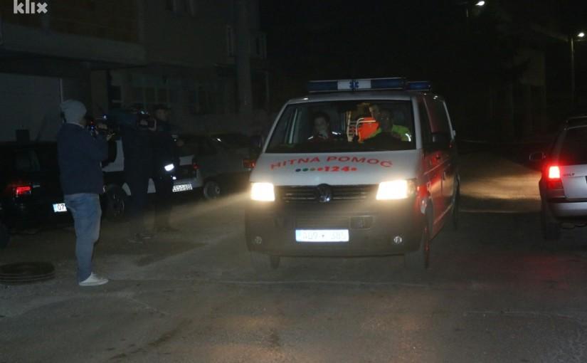 Ubica Enes Omeragić izvršio samoubistvo