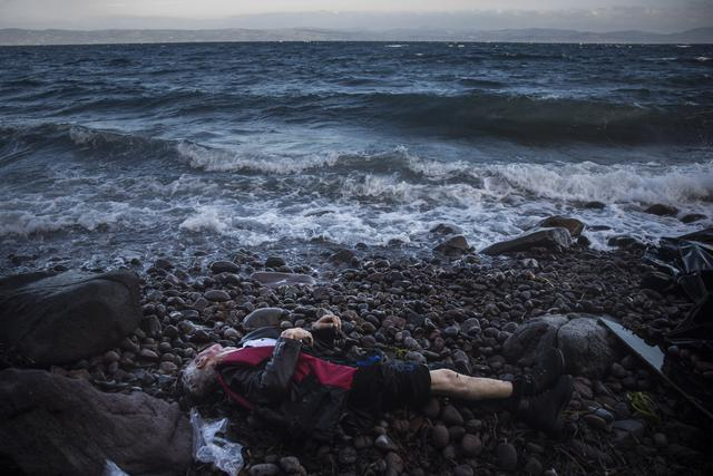 grci izbjeglice