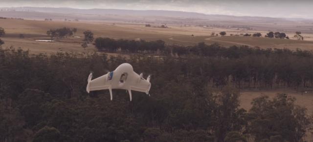 gugl-dron