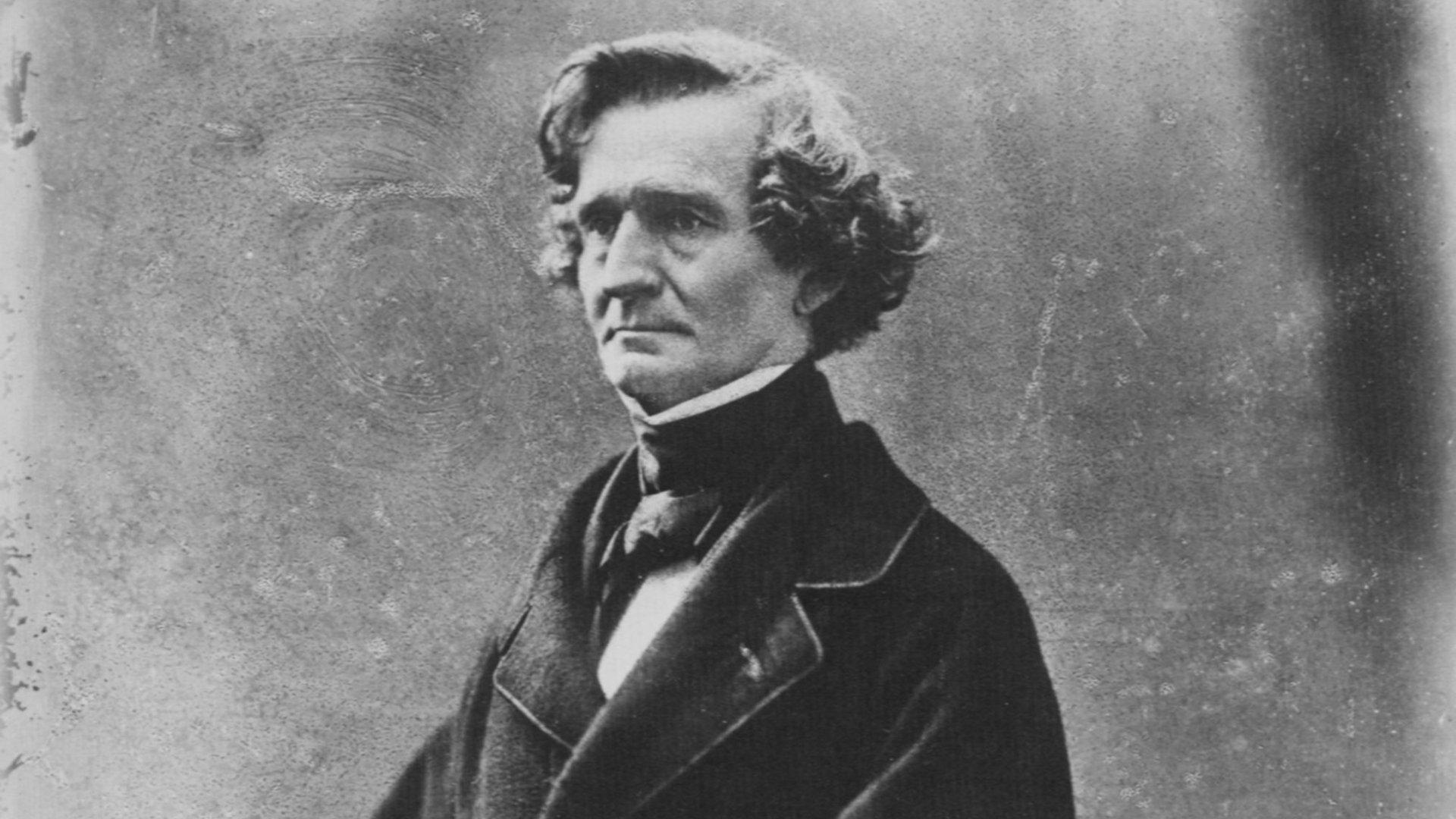 Hektor Berlioz
