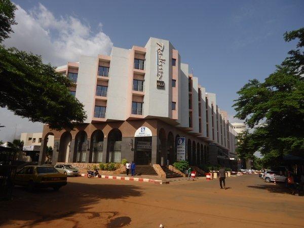 hotel Mali