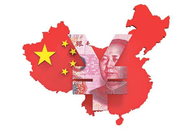 kina ekonomija