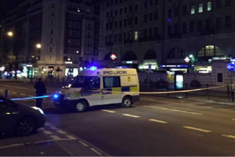 London: Evakuisana metro stanica zbog sumnjivog vozila