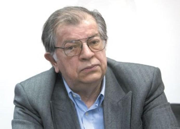 Profesori uz dekana Nenada Kecmanovića