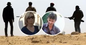 otmica libija