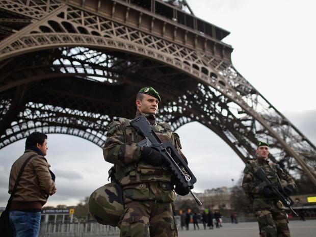Majka teroriste: Raznio se jer je bio pod stresom