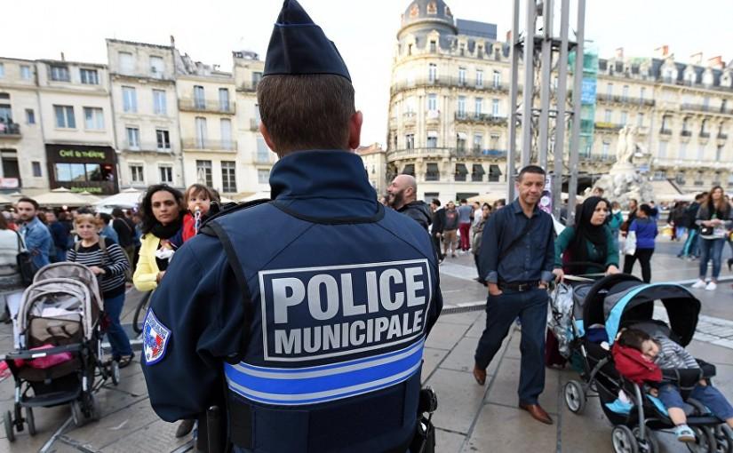 Nova poruka ID: Vašington će proći kao Pariz!
