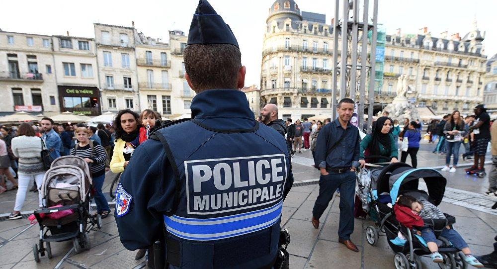 policajac-francuska