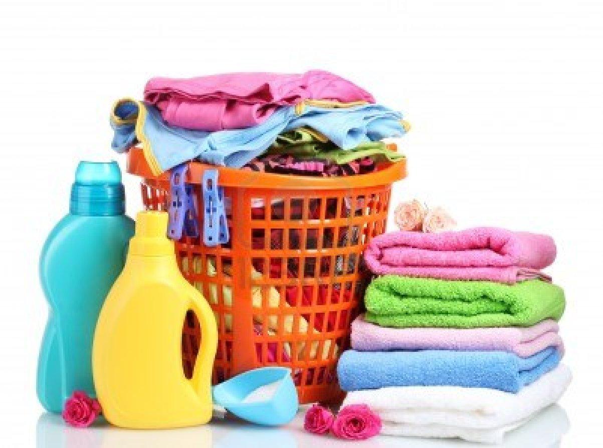 pranje odjece