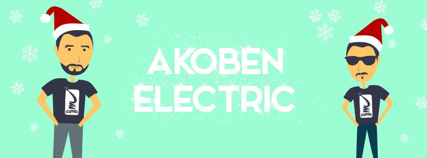 Akoben Electric