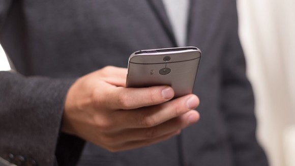 Aplikacije smartfon