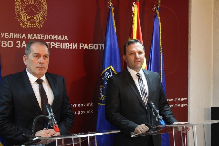 BIH Makedonija