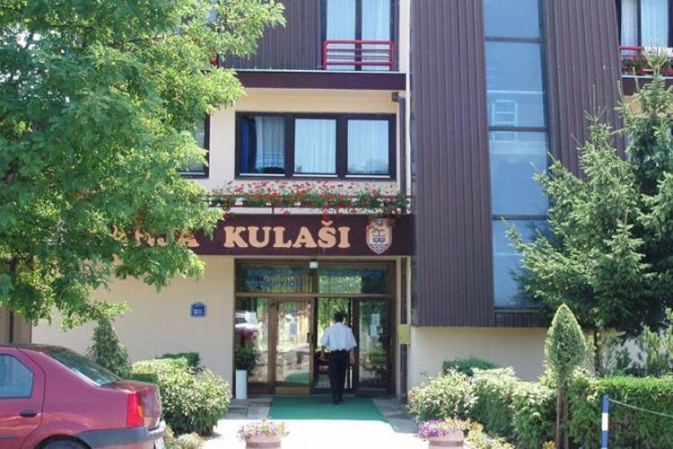 Banja Kulasi