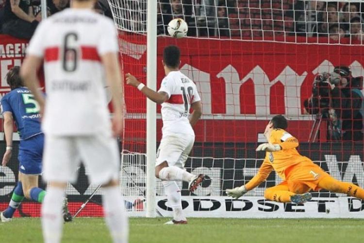 Bundesliga golovi