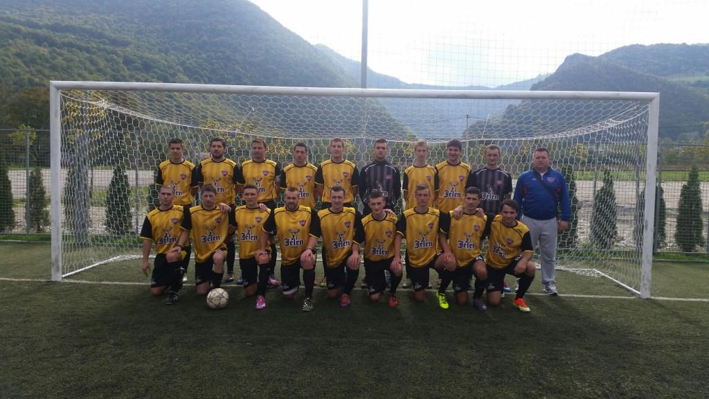 FK Mladost Kotor VaroS