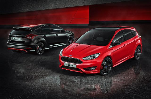 Ford fokus 2
