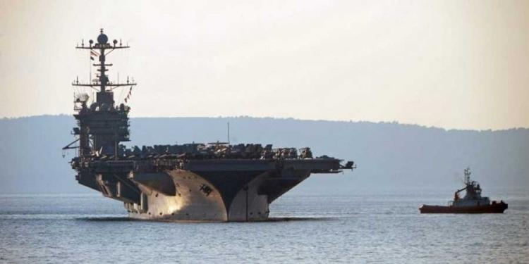 Hari Truman brod Split