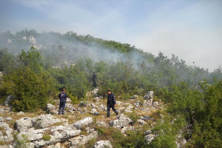 Hercegovina pozari