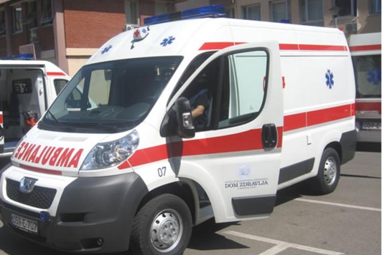 Na pješačkom prelazu povrijeđeno pet Banjalučana