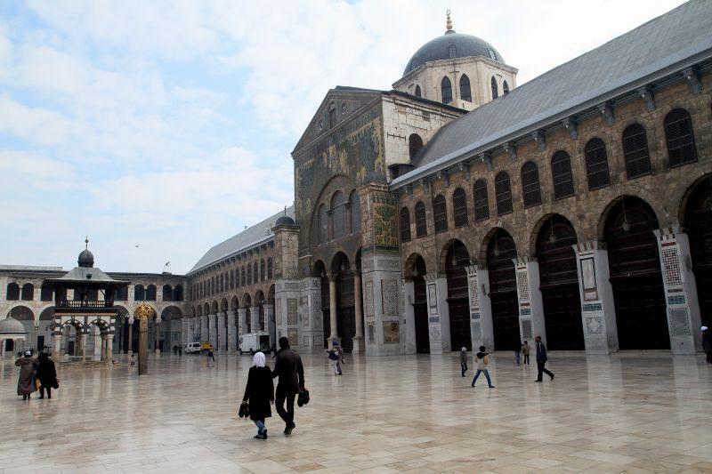 Sirija - Islam