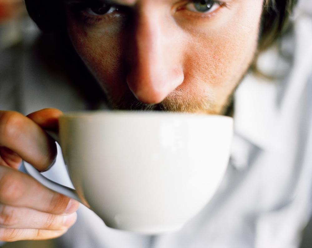 Kafa ispijanje