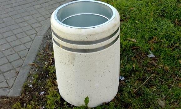 Kante za smece Banja Luka
