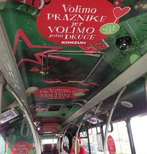 Konzum BiH građanima Sarajeva i Banja Luke poklonio cjelodnevne besplatne vožnje (3)