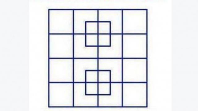 Kvadrati fotografija