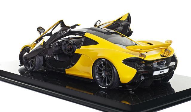 McLaren 4