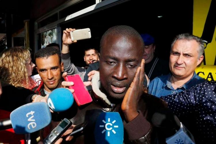 Migrant lutrija