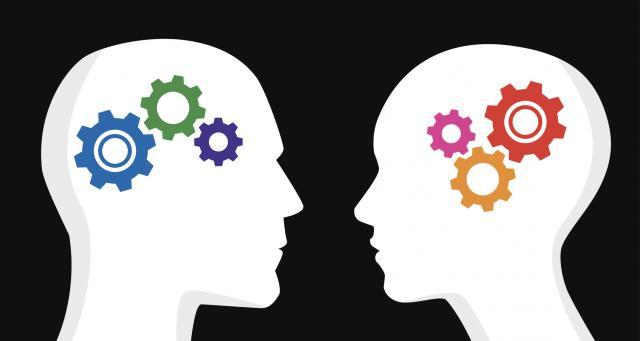 Muski i zenski mozak
