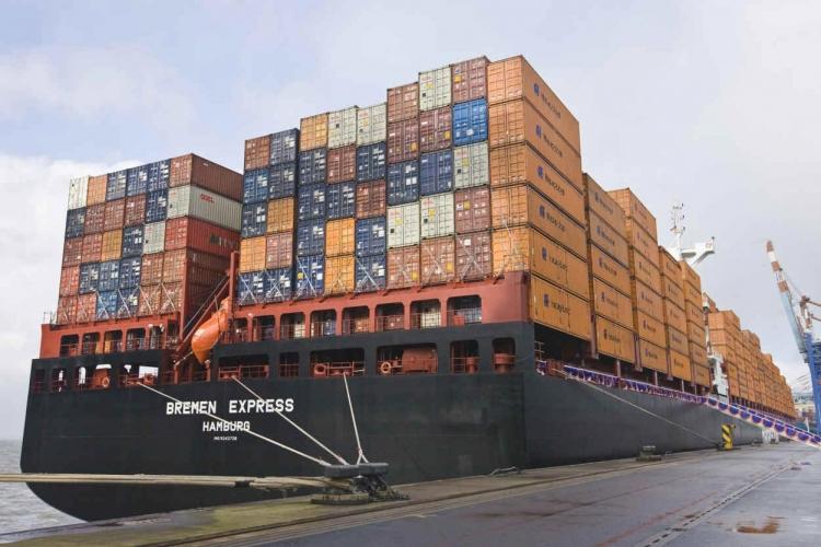 Njemacka izvoz