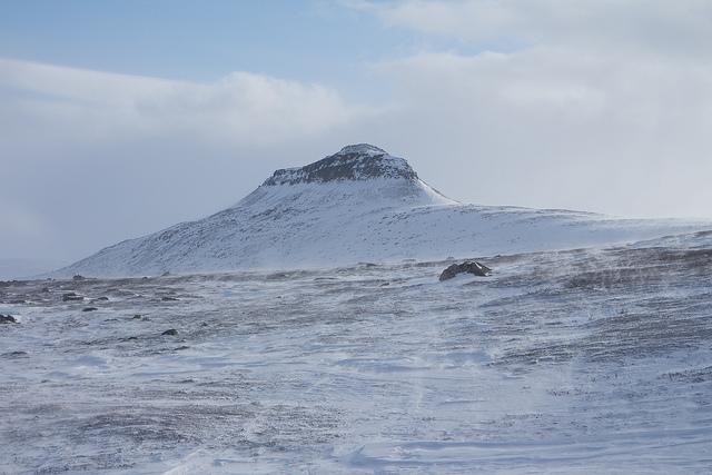 Norveska Finska planina