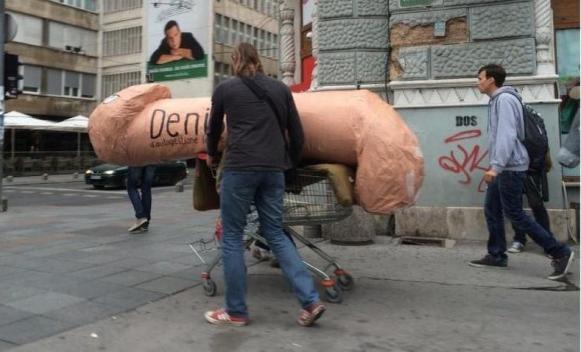 Penis sarajevo