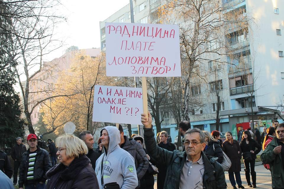 Protesti 13