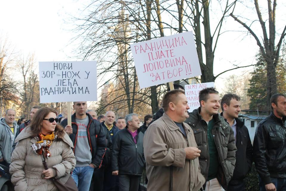 Protesti 7