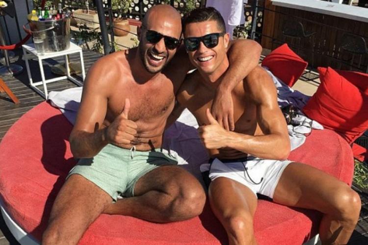 Ronaldo gej