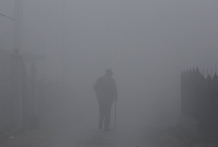 Sarajevo smog zagadjenje vazduh